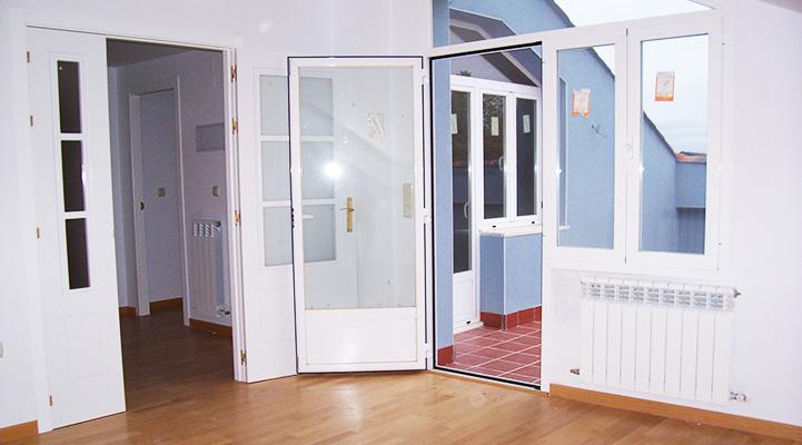 Carpinteria de aluminio en sevilla interesting promocin for Ventanas de aluminio en sevilla